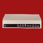 CCTV Dual Page Color Quad Processor - 8CQ - EP200