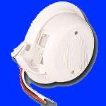 Direct Wire Ionization Smoke Alarm 2