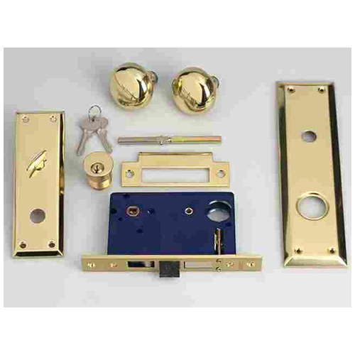 Ilco Interior Door Mortise Lockset Quotes