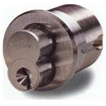 IC Core Mortise Cylinder