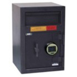 MSEC Front loading depository safe with electronic key pad