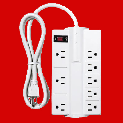 Multi Outlet Power Strips
